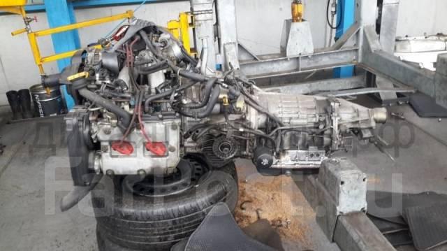 Subaru двигатель ej254