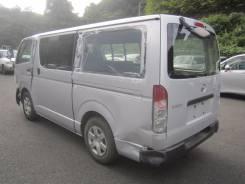 Toyota Hiace. KDN206