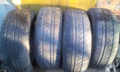 Pirelli Dragon. Летние, 2012 год, износ: 40%, 4 шт