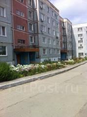 2-комнатная, Партизанская,1. с.Некрасовка, агентство, 52 кв.м. Дом снаружи