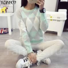 Пуловеры. 40-44. Под заказ