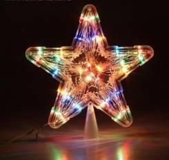 Елочные звезды. Под заказ