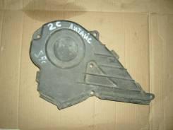 Крышка лобовины. Toyota Lite Ace, CM30 Двигатель 2C