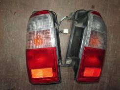 Стоп-сигнал. Toyota Hilux Surf, RZN185, RZN185W Двигатель 3RZFE