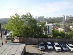 Офисные помещения. 36 кв.м., улица Фадеева 49, р-н Фадеева. Вид из окна