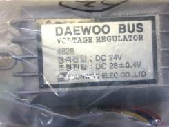 Реле. Daewoo BS106