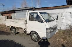 Nissan Vanette. Продаётся грузовик , 2 200 куб. см., 750 кг.