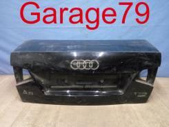 Крышка багажника. Audi A6 Audi S6. Под заказ
