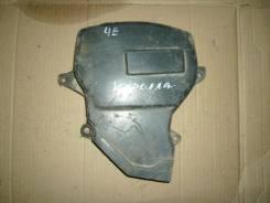 Крышка лобовины. Toyota Corolla, EE101 Двигатель 4EFE