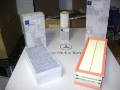Фильтр салона. Mercedes-Benz ML-Class Mercedes-Benz GL-Class, X164, X164W164V251 Mercedes-Benz R-Class, W251 Двигатель ALL