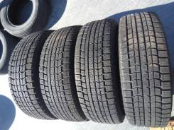 Dunlop Grandtrek SJ7. Зимние, без шипов, 2009 год, износ: 10%, 4 шт