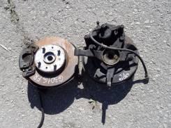 Ступица. Daihatsu Pyzar, G301G Двигатель HDEP