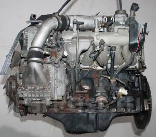 Двигатель в сборе. Toyota Crown, GS131, GS131H Двигатель 1GGZE