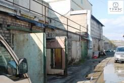 Боксы гаражные. улица Борисенко 102, р-н Тихая, 48 кв.м., электричество