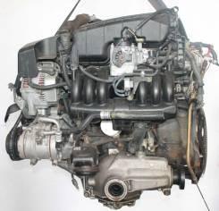 Двигатель в сборе. Toyota Mark II, GX115 Двигатель 1GFE
