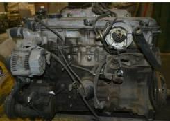 Двигатель в сборе. Toyota: Mark II, Supra, Chaser, Celica, Crown, Soarer, Cresta Двигатель 1GEU