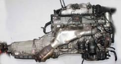 Двигатель. Toyota Century, GZG50 Toyota Soarer, GZ10, GZ21, GZ20 Двигатель 1GZFE