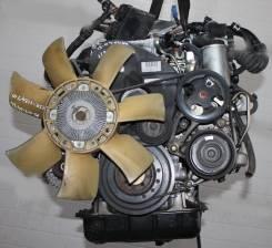 Двигатель в сборе. Toyota Mark II Wagon Blit, JZX110, JZX110W Двигатель 1JZFSE