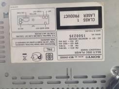Sony MEX-DV80EE