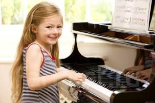 Репетитор по фортепиано и индивидуальное обучение