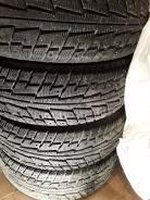 Federal Himalaya SUV. Зимние, шипованные, износ: 20%, 4 шт