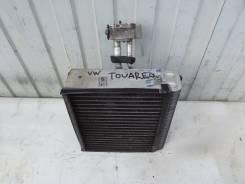Радиатор испарителя кондиционера Volkswagen Touareg