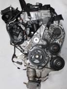 Двигатель в сборе. Toyota Ractis, NSP120 Двигатель 1NRFE