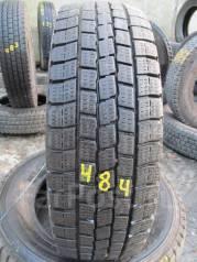 Dunlop SP LT. Зимние, без шипов, 2008 год, износ: 20%, 2 шт
