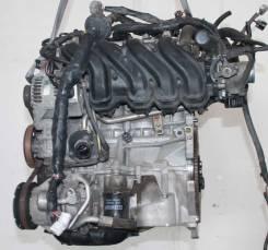Двигатель в сборе. Toyota Probox Toyota Succeed Двигатель 1NZFNE