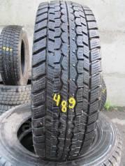 Dunlop SP LT 01. Зимние, без шипов, 2007 год, износ: 30%, 4 шт