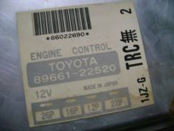 Блок управления двс. Toyota: Mark II, Crown Majesta, Soarer, Cresta, Crown, Chaser Двигатели: 1JZFSE, 1JZGTE, 1JZGE, 1JZFE