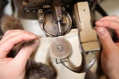 Ремонт и реставрация меховых изделий
