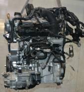 Двигатель. Toyota Prius Двигатель 1NZFXE
