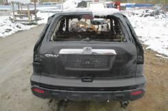 Honda CR-V. RE4, K24Z4