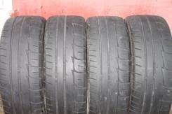 Bridgestone Potenza RE-11. Летние, износ: 20%, 4 шт