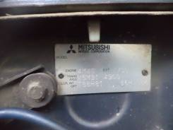 Mitsubishi Pajero. Документы
