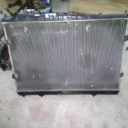 Радиатор охлаждения двигателя. Nissan Gloria, ENY34, MY34, Y34, HY34 Nissan Cedric, ENY34, Y34, MY34, HY34