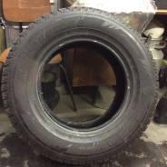 Bridgestone Blizzak DM-Z3. Зимние, без шипов, 2010 год, износ: 40%, 2 шт