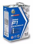 United Oil. Вязкость 5W-30, синтетическое. Под заказ