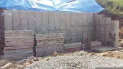 Асфальтные, бетонные работы. Благоустройство территории.
