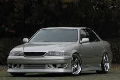 Обвес кузова аэродинамический. Toyota Mark II, JZX100, LX100. Под заказ