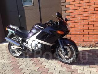 Kawasaki ZZR 400 2. 400 куб. см., исправен, птс, без пробега. Под заказ