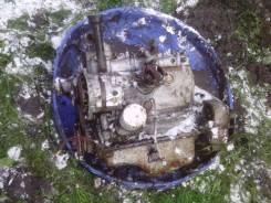 Двигатель ГАЗ 69