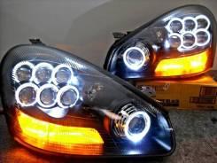 Оптика. Nissan Cima, HF50, GF50, GNF50. Под заказ