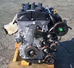 Двигатель. Hyundai Santa Fe Hyundai ix35 Kia Sorento, XM Двигатель G4KE