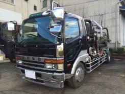 Mitsubishi Fuso. Илосос под заказ., 7 500 куб. см. Под заказ