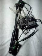 Стеклоподъемный механизм. Audi A4, B5