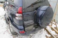 Toyota Land Cruiser Prado. ПТС 120 2005г.