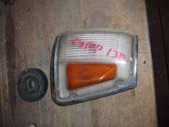 Габарит Toyota Hilux Surf, правый