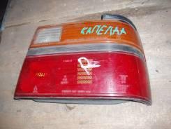Стоп-сигнал Mazda 626, правый